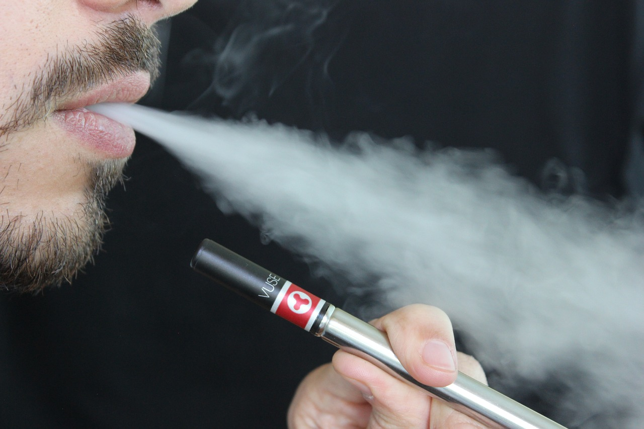 vaping and copd